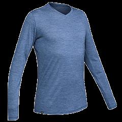 T-Shirt Uomo 500 Wool